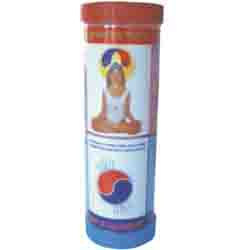 ACS Magnetic Water Glass - Two Pole