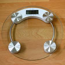 Personal Scale - Weight Machine  - 10121