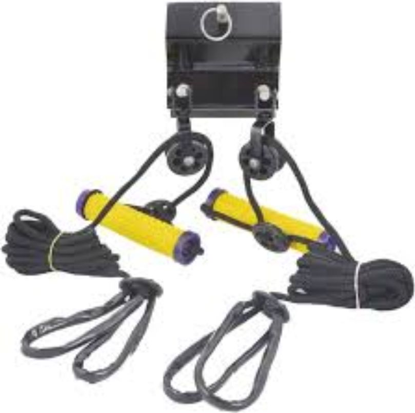 ACS Rope Exerciser - Door Gym  - 171