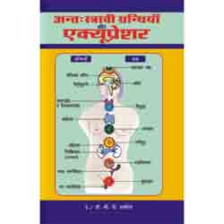 Gland & Acupressure - Dr. Saxena Hindi  - 572