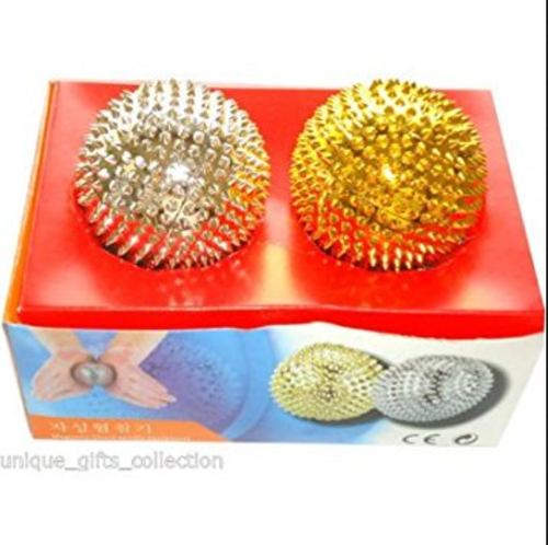 Ball Magnetic - Set of 2 Small Size  - MTR