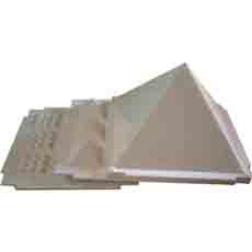 ACS Pyramid Set Adv. Without Copper  - 720