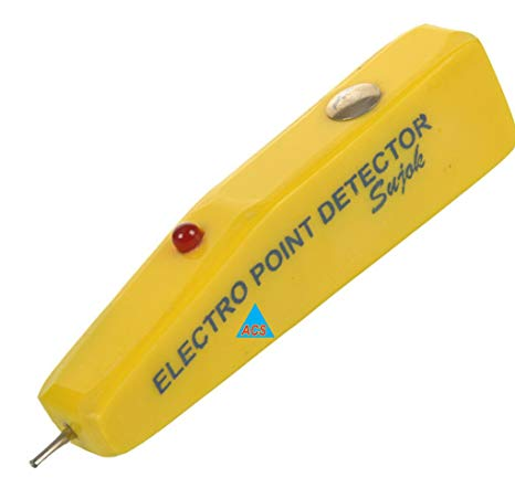 ACS Point Detector  - 474